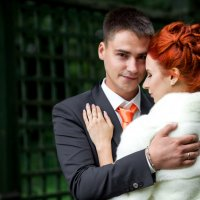Свадьба_4 :: Виктор Богданов