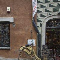 Велосипед :: M Marikfoto