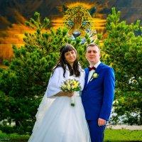 Владивосток, летняя свадьба! :: SergeuBerg