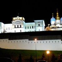 Кремль :: Мила