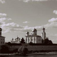 Монастырь :: Екатерина Кучко