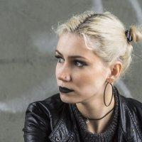 Perfect enemy :: Татьяна Шторм