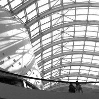Под куполом :: Tanja Gerster