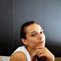 Natali :: Надежда Кульбацкая