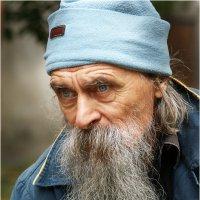 Старик :: Сергей Порфирьев