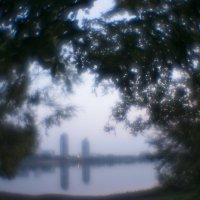 Перед рассветом #1 :: Анатолий Бастунский