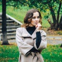 Осенняя прогулка :: Екатерина Смирнова