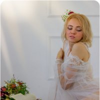 Нежное утро :: Оксана Кузьмина