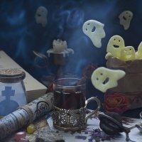 Магия :: Виктория Балаян