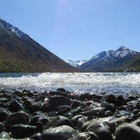 Мультинское озеро :: Galaelina ***