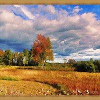 Осень в моем творчестве-1 :: Лидия (naum.lidiya)