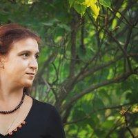 Портрет сестры :: Вера Сафонова