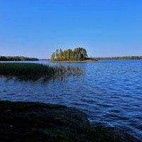 Остров несбывшихся грёз(Любви)... :: Sergey Gordoff