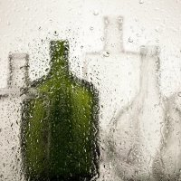 Натюрморт с зелёным стеклом :: Константин Ощепков