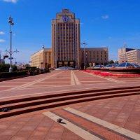 Minsk. :: Алексей Жуков
