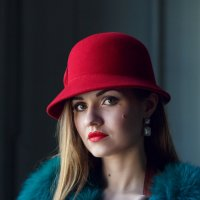 Katrin :: Анастасия Рахимьянова