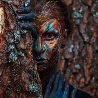 природа в нас (хранитель Леса) :: Иван Ковалёв