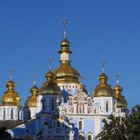 Золотые колокола :: Наталья Джикидзе (Берёзина)