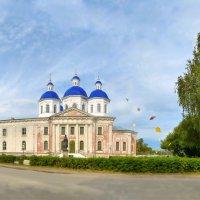 Воскресенский собор в Кашине :: Анастасия Белякова