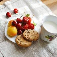 Завтрак :: София Чацкая