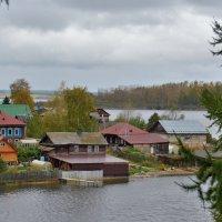 Осень. :: Александр Зуев