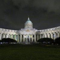 Чудесный вечером :: Митя Дмитрий Митя
