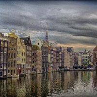 Амстердам :: Tatiana Poliakova