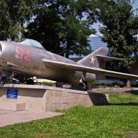 музей ВВС :: юрий иванов