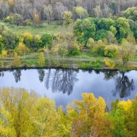 сентябрь сибирь :: Dmitry i Mary S