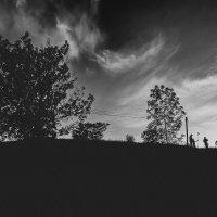 clouds :: Vitaliy Dankov