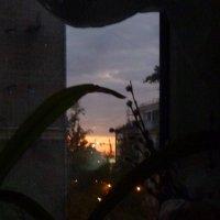 Закаты неповторимы... :: Татьяна Юрасова