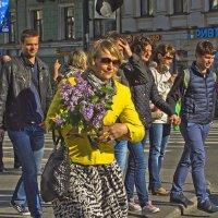 Понедельник - радостный день! :: Senior Веселков Петр