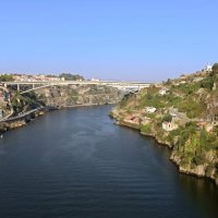 Река Дору :: Ольга
