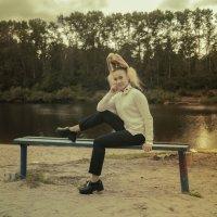 На скамейки :: Женя Рыжов