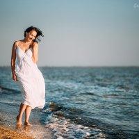 На Азовском море :: Геннадий Шевлюк