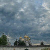 Дорога к Богу :: Aleksandr Ivanov67 Иванов