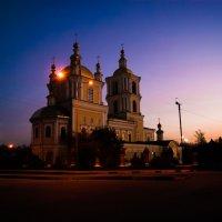 Спасо-Преображенский собор :: Екатерина Гуща