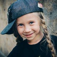 Маленькая блонда :: Alyona Скиба