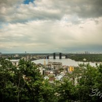 Частичка города :: Raman Stepanov