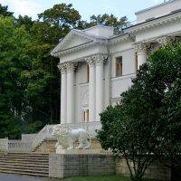 Летний императорский дворец на Елагине острове :: Светлана
