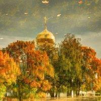 Отражение :: Сергей Григорьев