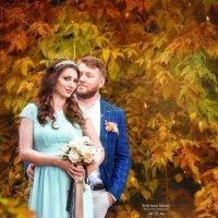 Autumn Wedding! :: Фотохудожник Наталья Смирнова