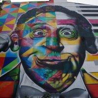 Граффити ... :: Алёна Савина