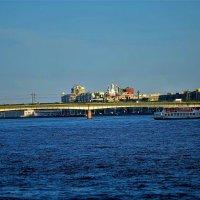 Литейный мост... :: Sergey Gordoff