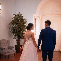 Диана и Виктор :: Леся Поминова