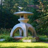 Японский каменный фонарь :: Laryan1