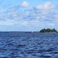Финский залив :: Светлана