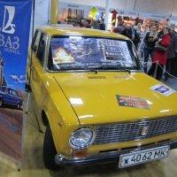 Я ВАЗ любил... :: Дмитрий Никитин