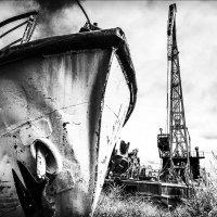 Порт... :: Влад Никишин