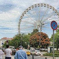 Будапешт. :: Larisa
